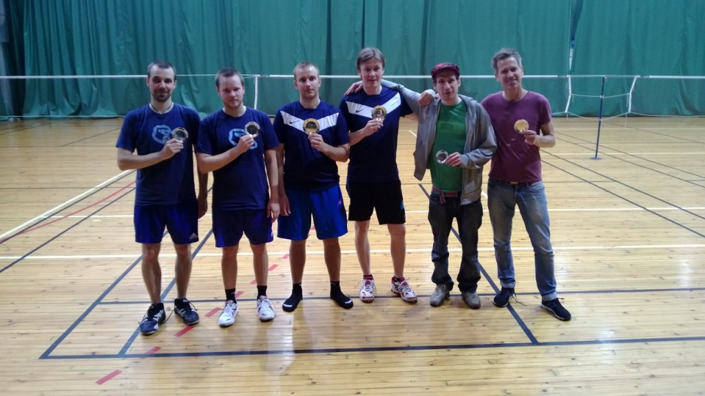 Helsinki Open doubles net medalists