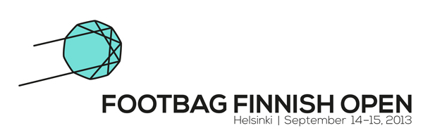 Footbag Finnish Open 2013